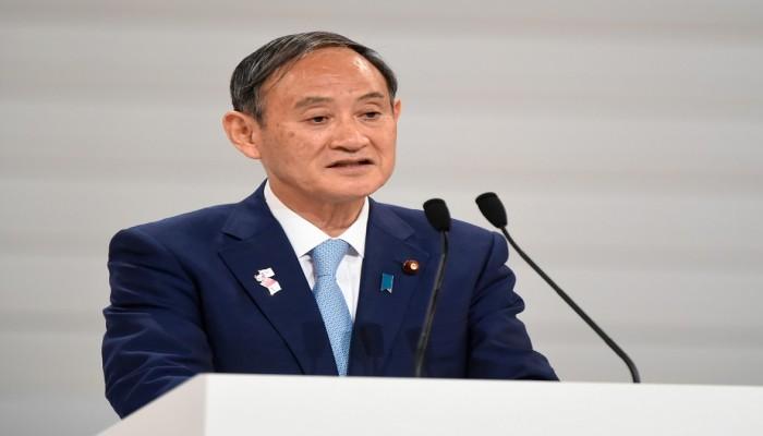 الحزب الحاكم في اليابان ينتخب يوشيهيدي سوغا لشغل منصب رئيس الوزراء