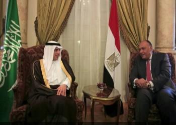 الجبير وشكري يبحثان هاتفيا التعاون الثنائي والأزمة اليمنية