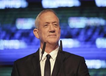 جانتس يدعو وزير دفاع البحرين لزيارة إسرائيل