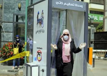 الحكومة المصرية تحذر من موجة انتشار جديدة لكورونا في الشتاء