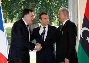 الرئاسي الليبي ينفي ترتيب لقاء بين السراج وحفتر في باريس