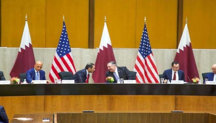 ارتفاع التبادل التجاري بين قطر وأمريكا إلى 9.43 مليارات دولار