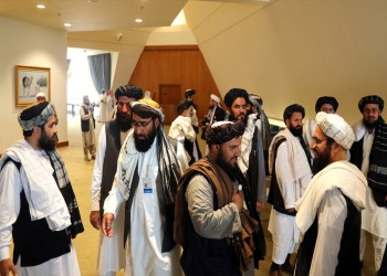 مفاوضات مباشرة.. طرفا صراع أفغانستان يعقدان جلسة مغلقة