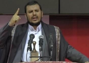 الحوثي مهاجما السعودية والإمارات: أعداء للأمة وخطر عليها