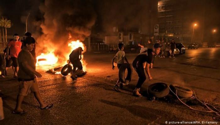 خبراء: مظاهرات ليبيا مجرد انعكاس للغضب.. والحل بيد القوى الدولية