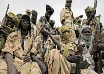 تفنيد الأساطير حول سياسة السودان الخارجية في ليبيا