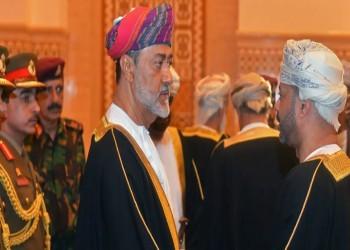 أول لقاء مباشر بالمواطنين.. سلطان عمان يلتقي شيوخ محافظة ظفار