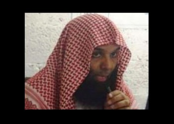 انتهاء محكومية الداعية السعودي خالد الراشد بالسجن 15 عاما