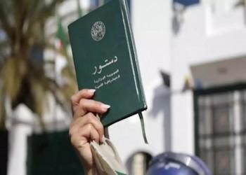 تبون يدعو الجزائريين للاستفتاء على تعديل الدستور