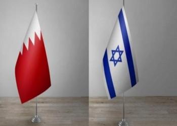 اتفاق بحريني إسرائيلي على التعاون في مجالات النقل والمواصلات