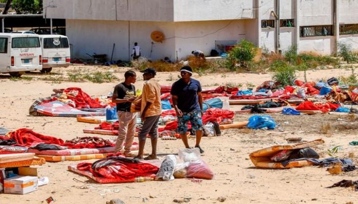 مطالبة أممية أوروبية بتعيين مبعوث خاص للسلام في ليبيا
