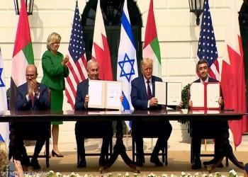 نائبان عربيان بالكنيست: اتفاقا التطبيع يخدمان ترامب ونتنياهو