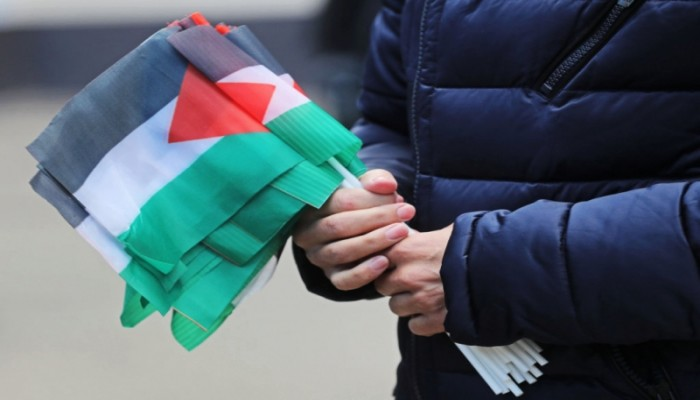 توقيعات ميثاق فلسطين تتجاوز 400 ألف رافض للتطبيع