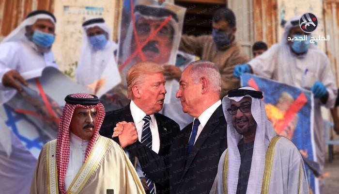نص اتفاقيتي الإمارات والبحرين مع إسرائيل لا يتضمن تأجيل ضم الضفة الغربية