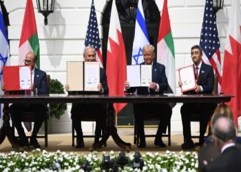 نتنياهو يعتبر صواريخ غزة استهدافا لاتفاقات التطبيع مع الخليج