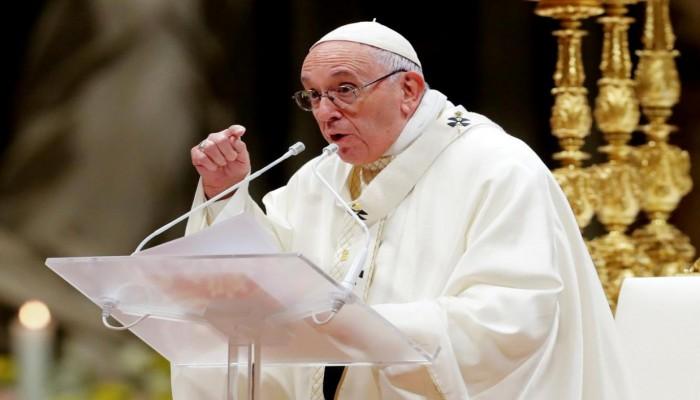 هل غيرت الكنيسة تعاليمها؟.. بابا الفاتيكان: الجنس نعمة من الرب