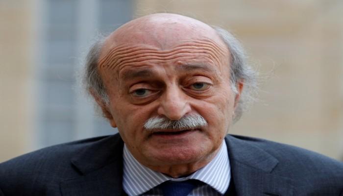 محذرا من المحاصصة.. جنبلاط يعتبر المبادرة الفرنسية آخر فرصة لإنقاذ لبنان