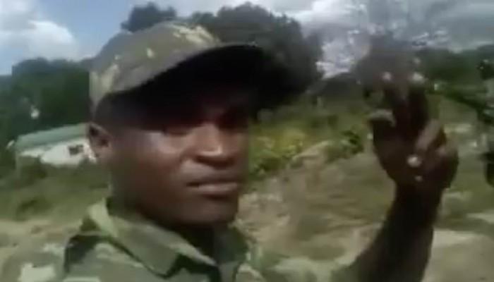 إعدام علني مروع لامرأة مسلمة في موزمبيق