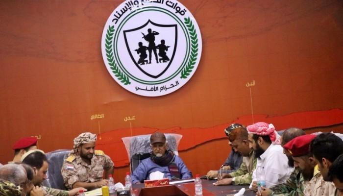 قوات الانتقالي الجنوبي باليمن تعتقل داعية انتقد تطبيع الإمارات