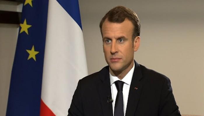 فرنسا تأسف لعدم تمكن الزعماء اللبنانيين من الالتزام بتعهداتهم لماكرون