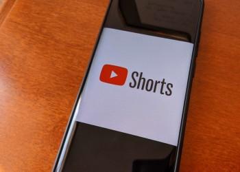 يوتيوب يطلق خاصية فيديوهات قصيرة لمنافسة تيك توك