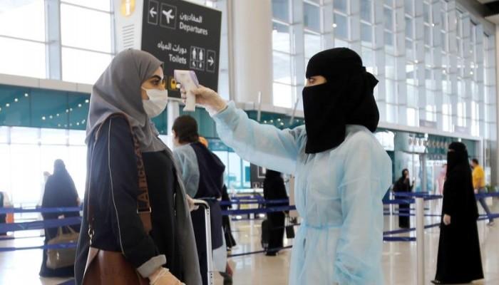 السعودية تعلن ارتفاعا قياسيا في أعداد المتعافين من كورونا