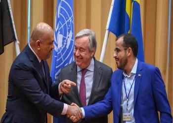 محادثات يمنية بجنيف لتنفيذ عملية تبادل 1420 أسيرا