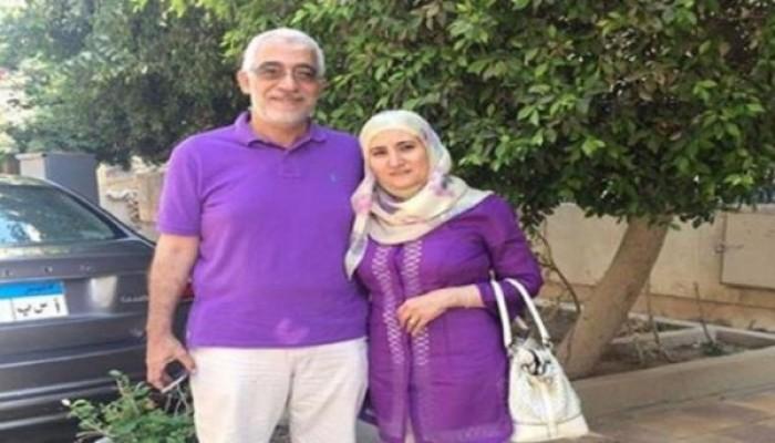 السلطات المصرية تجدد حبس علا القرضاوي 45 يوما