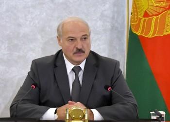 لوكاشينكو: من الغباء التفكير بعدم صمود بيلاروسيا أو تخلي روسيا