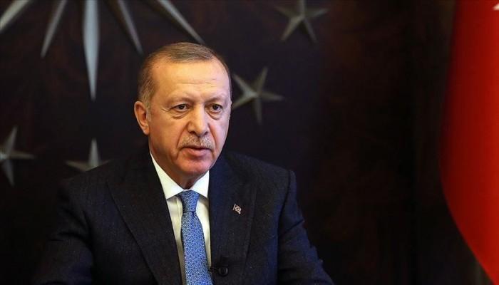 أردوغان: وصمة العار لن تُمحى من جباه الذين أعدموا مندريس