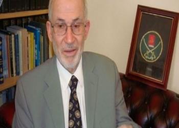 نائب مرشد الإخوان ينهي مهام أمينها العام ويشكل لجنة لإدارة الجماعة