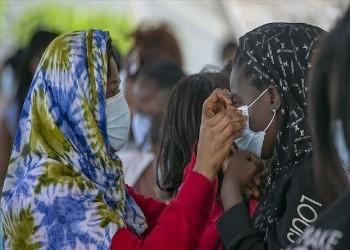 جنوب أفريقيا ترجح إصابة 12 مليون مواطن بفيروس كورونا