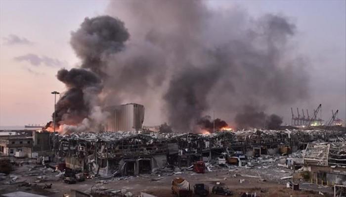 المحقق العدلي يستمع إلى وزير الأشغال اللبناني السابق بقضية انفجار بيروت