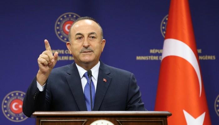 تركيا: نقترب من اتفاق مع روسيا على معايير عملية سياسية في ليبيا