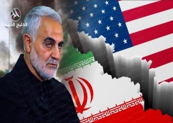 واشنطن تتهم إيرانيا وفلسطينيا باختراق مواقع أمريكية بعد مقتل سليماني