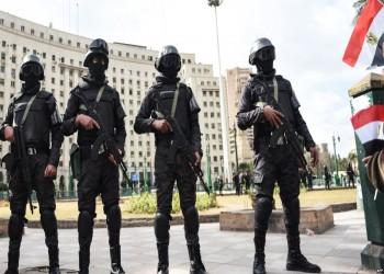 قبل 20 سبتمبر.. إجراءات أمنية مشددة بميدان التحرير وسط القاهرة