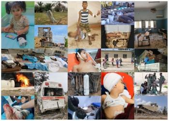 عام من العدوان على طرابلس.. حفتر يقتل 238 مدنيا و44 طفلا