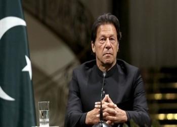 رئيس الوزراء الباكستاني: التطبيع مع إسرائيل بلا جدوى