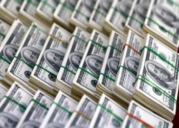 بلغت 214 مليار دولار.. استثمارات الخليج بسندات أمريكا تصعد 2.85%