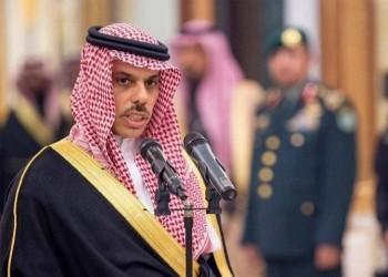 وزيرا خارجية السعودية وروسيا يبحثان 4 ملفات