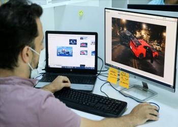 سوريون في تركيا يطورون لعبة إلكترونية تحظى بـ45 مليون مشترك