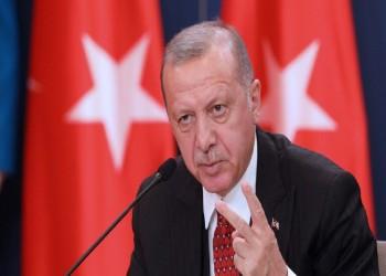أردوغان: نتصرف بحكمة في أزمة شرق المتوسط رغم سلوك اليونان الصبياني