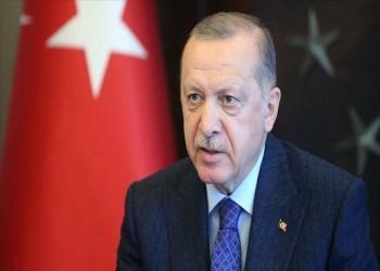 أردوغان ورئيس وزراء إسبانيا يبحثان تعزيز العلاقات بين البلدين