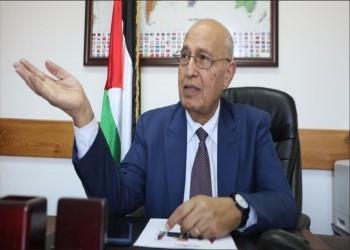 نبيل شعث: قطر مستعدة لمنح السلطة الفلسطينية قرضا ماليا