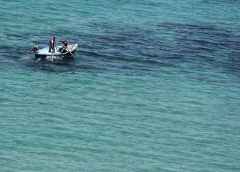خفر السواحل المصري ينقذ 11 تركيا من الغرق