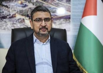 حماس تدين تصريحات أمريكية لتعيين دحلان خلفا لعباس