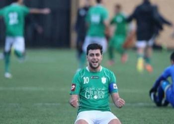 لبنان.. وفاة نجم كرة القدم محمد عطوي برصاصة طائشة