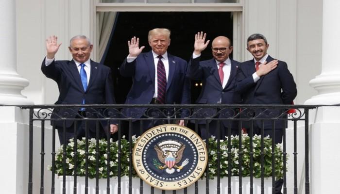 صحيفة إسرائيلية: الإمارات والبحرين أقل تأييدا للفلسطينيين من أوروبا