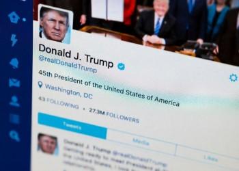 تفاصيل مثيرة.. ماذا وجد مخترقون هولنديون على حساب ترامب بتويتر؟