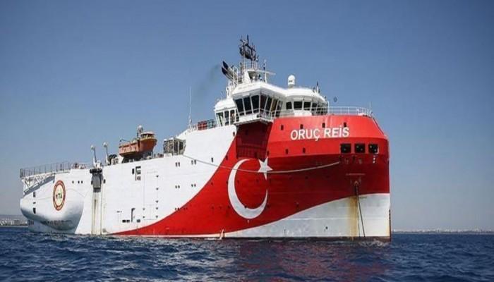 أردوغان: لهذا السبب سحبنا سفينة التنقيب من المتوسط